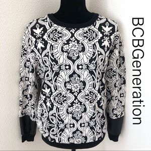 💚50%OFF BCBGeneration Pullover Sweater